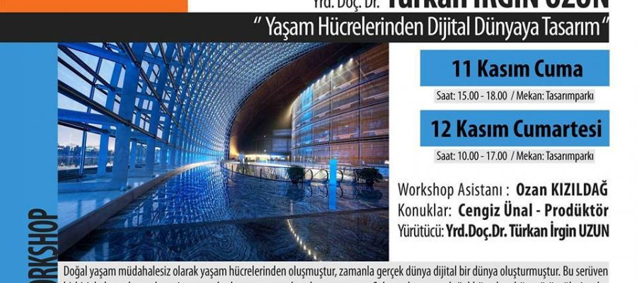 Workshop Sanat Sponsorluğu